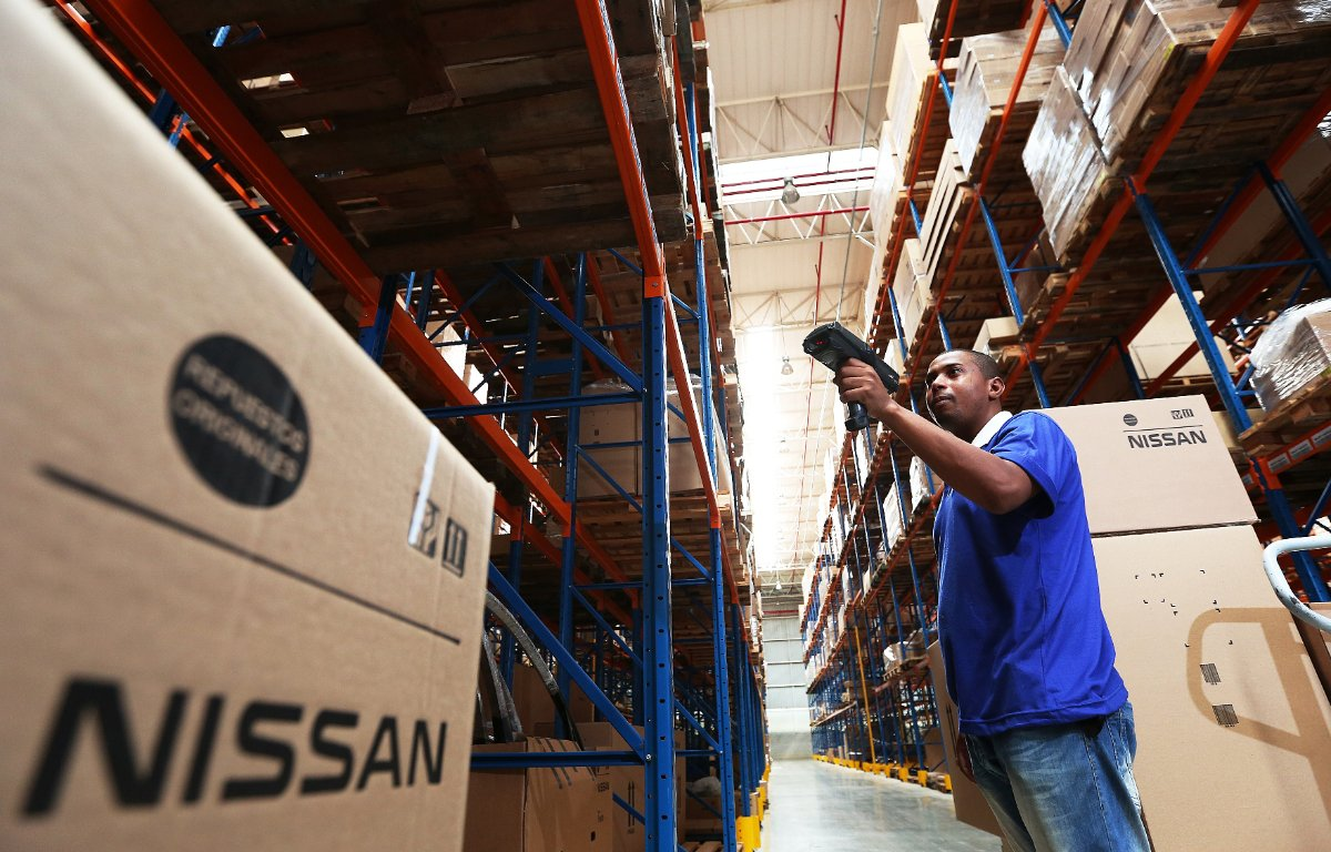 Imagem ilustrativa da notícia: Nissan acerta redução de salários e jornada em Resende