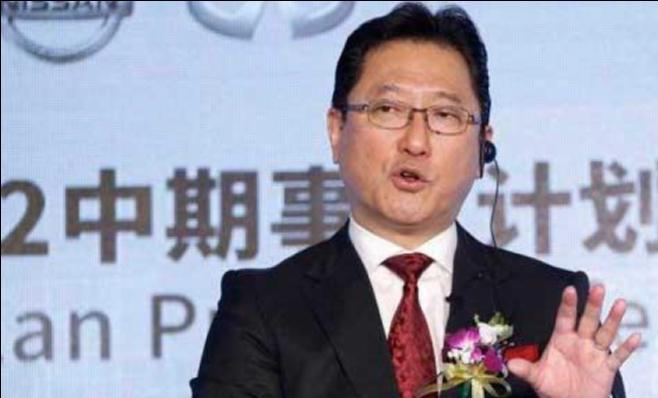 Imagem ilustrativa da notícia: Nissan investirá US$ 9,5 bilhões na China até 2023