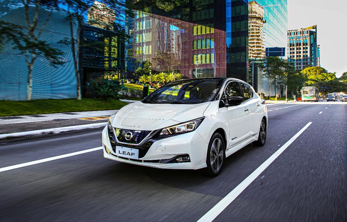 Imagem ilustrativa da notícia: Nissan cria área de inovação em Resende
