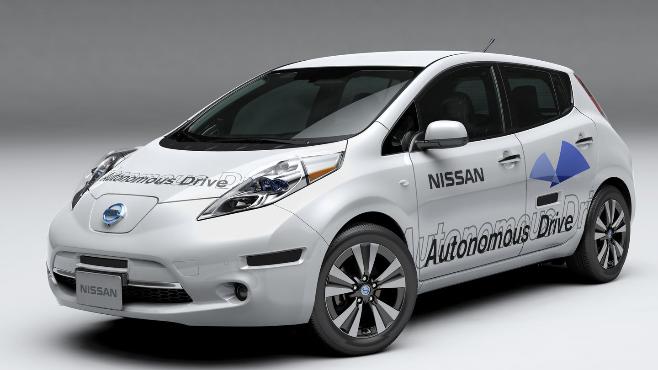 Imagem ilustrativa da notícia: Nissan descumprirá compromisso por autônomos