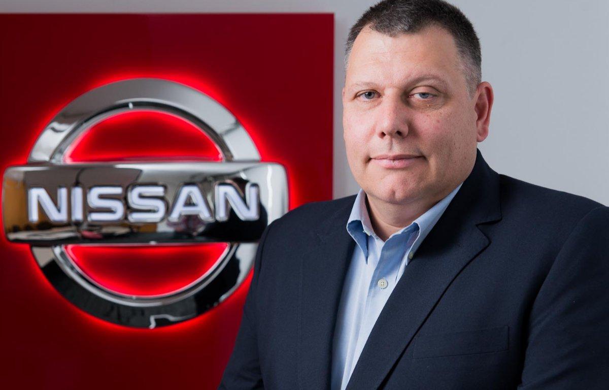 Imagem ilustrativa da notícia: Nissan estuda exportação para África e Oriente Médio