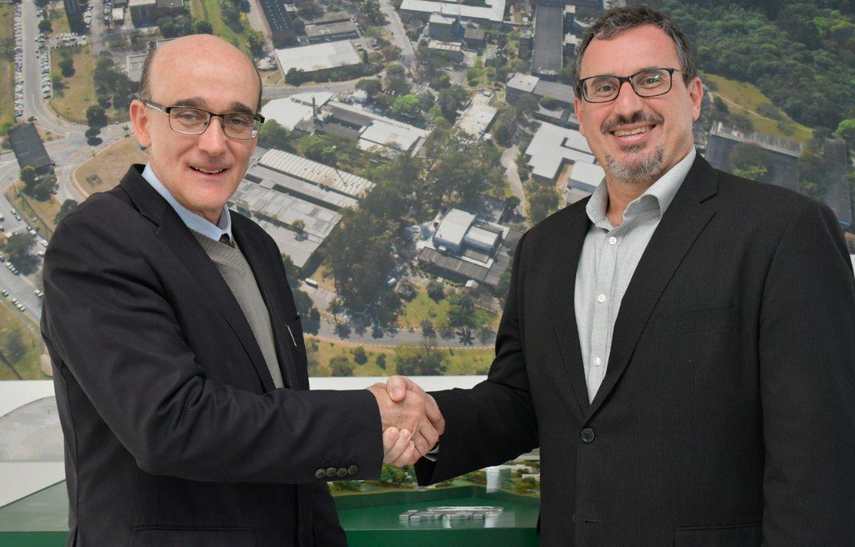 Imagem ilustrativa da notícia: Nissan firma parceria com o Ipen para célula de combustível