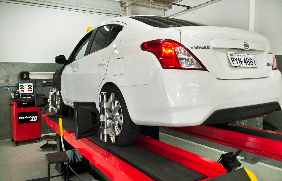 Imagem ilustrativa da notícia: Nissan cria certificação sanitária para concessionárias