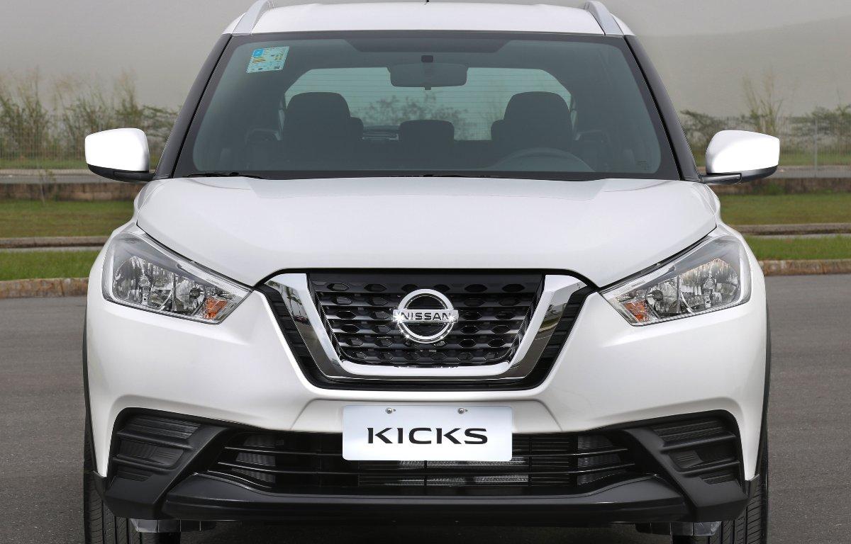 Imagem ilustrativa da notícia: Nissan Kicks completa três anos com 230 mil unidades vendidas