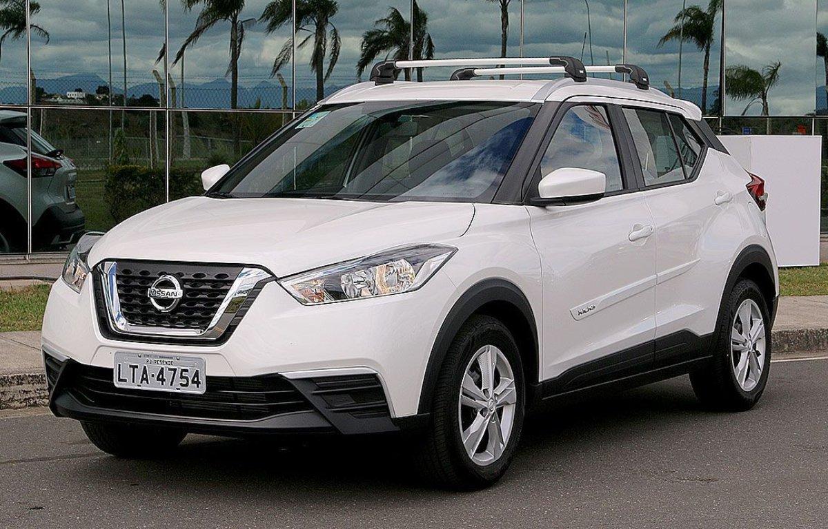 Imagem ilustrativa da notícia: Nissan lança programa piloto de locação de veículos