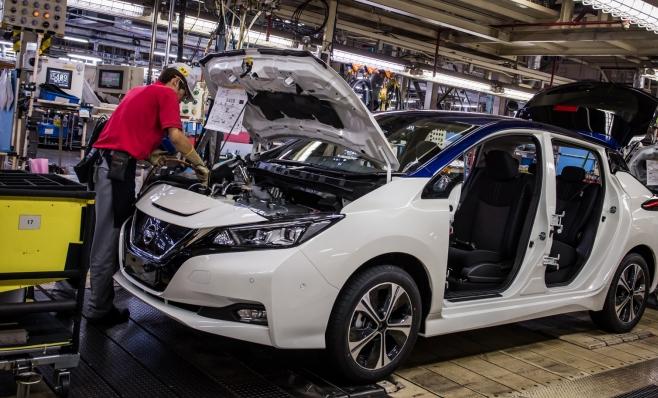 Imagem ilustrativa da notícia: Nissan anuncia recall de carros vendidos desde 2014