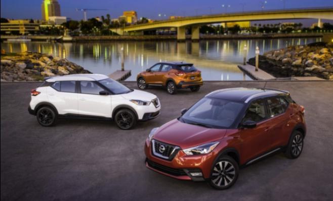 Imagem ilustrativa da notícia: Nissan: Crossovers e SUVs impulsionam vendas globais.