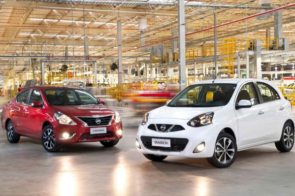 Imagem ilustrativa da notícia: Campanha Nissan com preço de fábrica