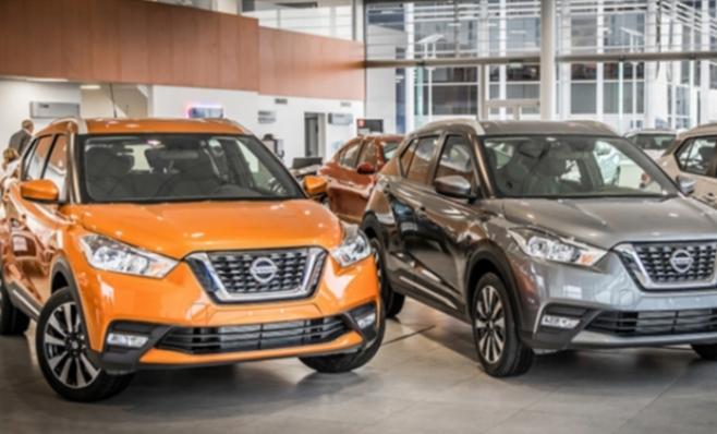 Imagem ilustrativa da notícia: Nissan já exporta Kicks para Argentina