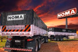 Imagem ilustrativa da notícia: Scania começa a produzir caminhão a gás no primeiro trimestre de 2020