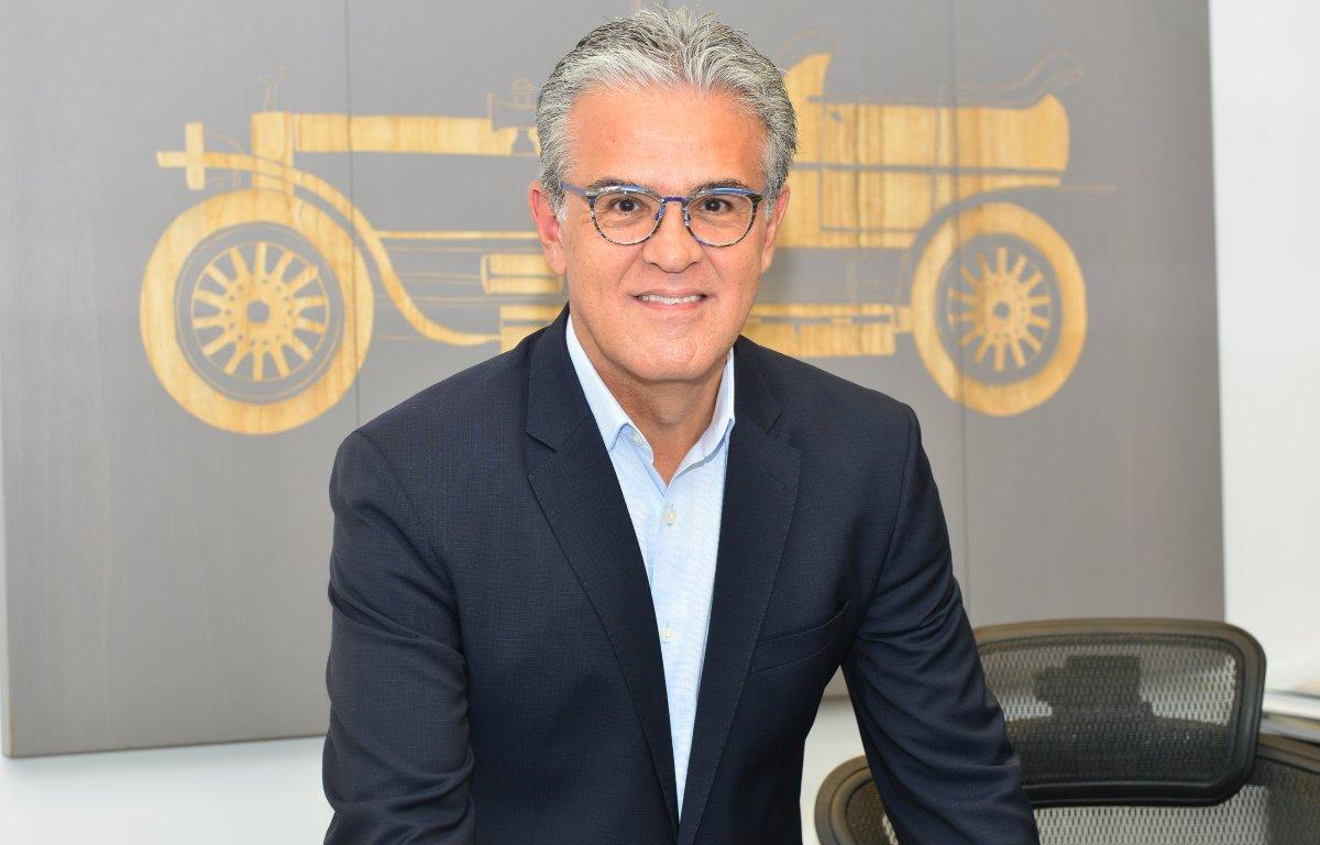 Imagem ilustrativa da notícia: Nova gestão da Anfavea quer inserir Brasil na revolução automotiva