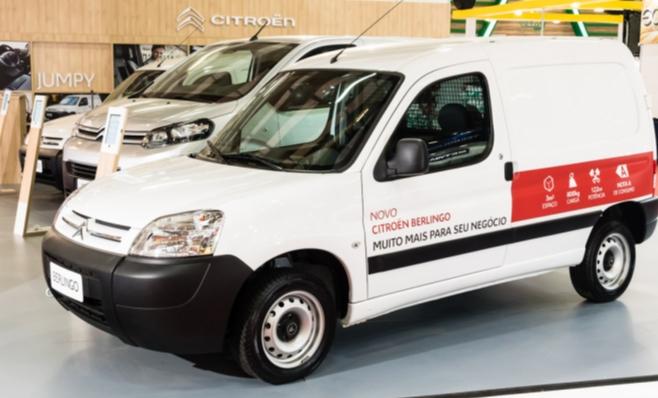 Imagem ilustrativa da notícia: Citroën amplia ofensiva em utilitários