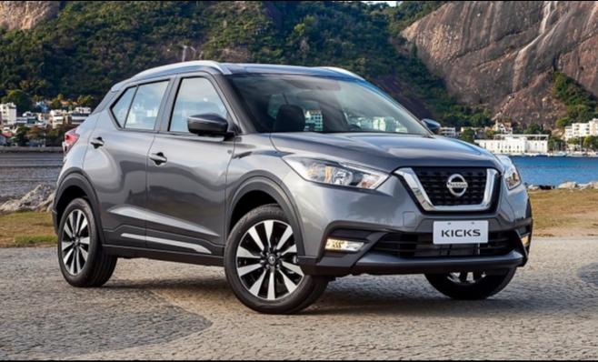 Imagem ilustrativa da notícia: Vendas do Nissan Kicks crescem 75% no jan-abr