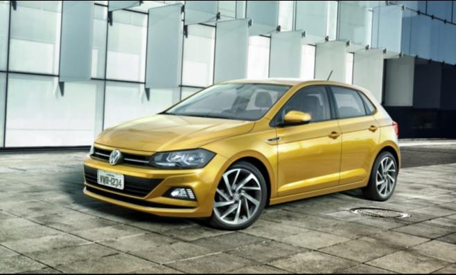 Imagem ilustrativa da notícia: Vendas globais VW crescem 6% em maio
