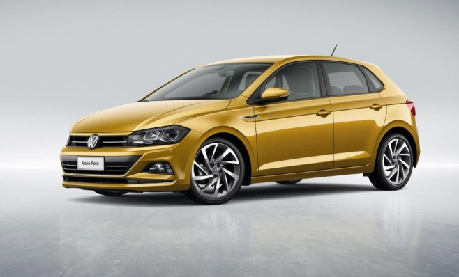 Imagem ilustrativa da notícia: R$ 2,6 bi em uma nova VW