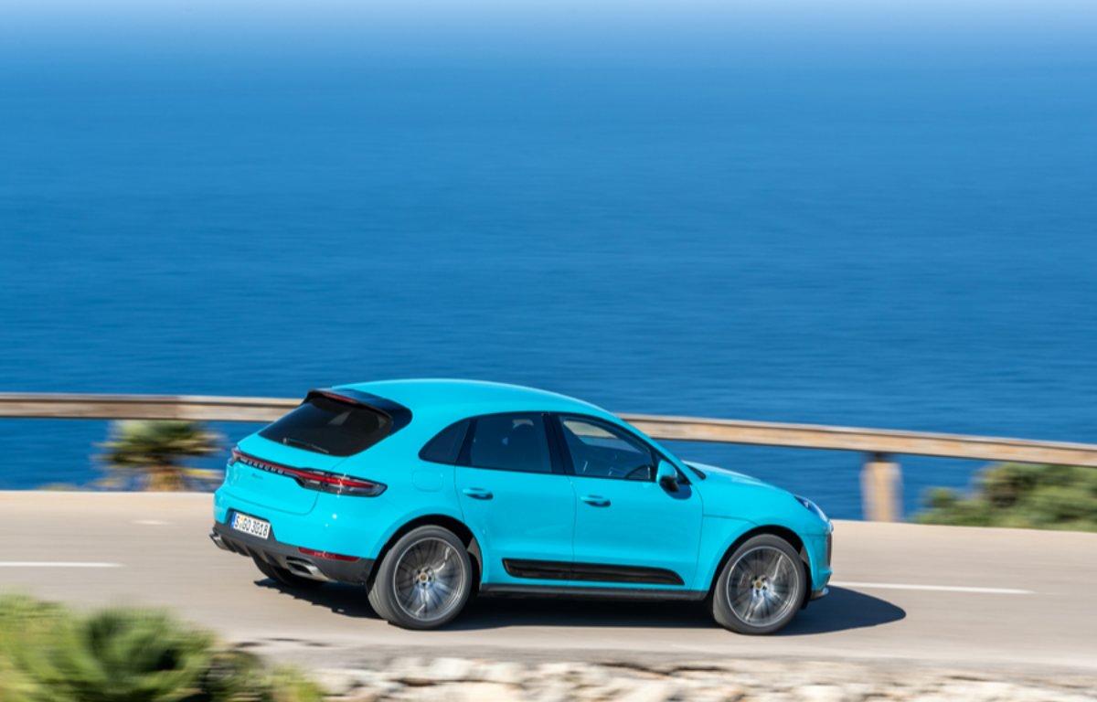 Imagem ilustrativa da notícia: Novo Porsche Macan chega por R$ 329 mil