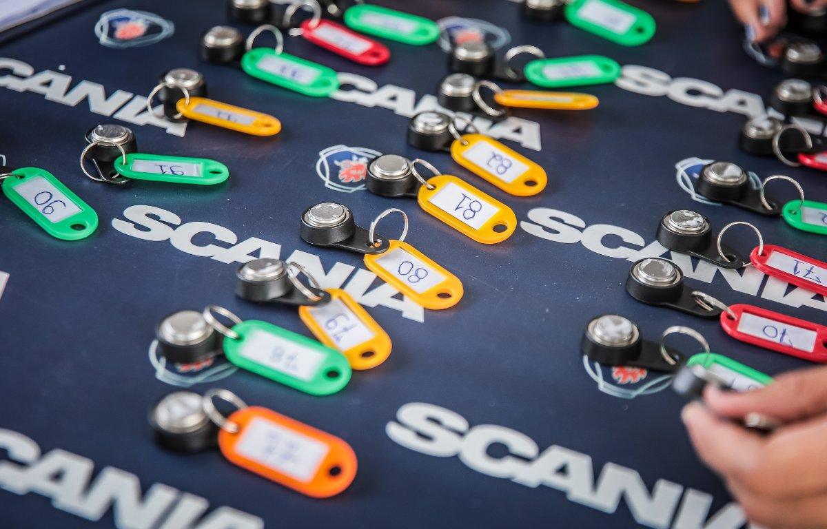 Imagem ilustrativa da notícia: Plano de manutenção será uma das atrações da Scania na Fenatran