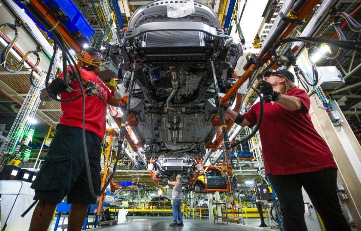 Imagem ilustrativa da notícia: General Motors expande Gravataí para o Onix GEM