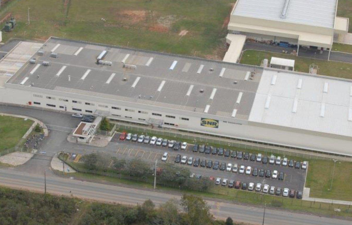 Imagem ilustrativa da notícia: NTN mira produção de 4,5 milhões de rolamentos