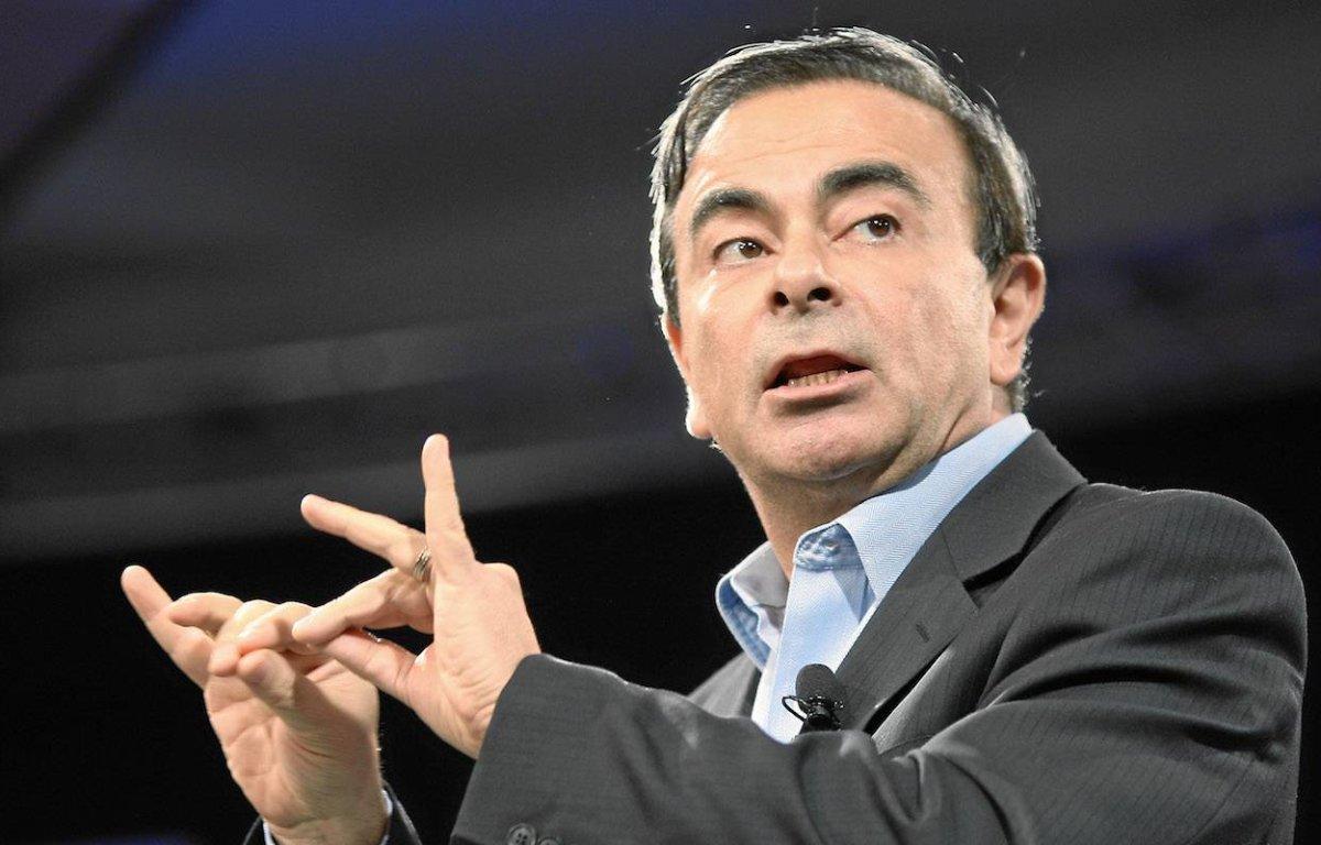 Imagem ilustrativa da notícia: Carlos Ghosn sustenta inocência e dá a sua versão dos fatos