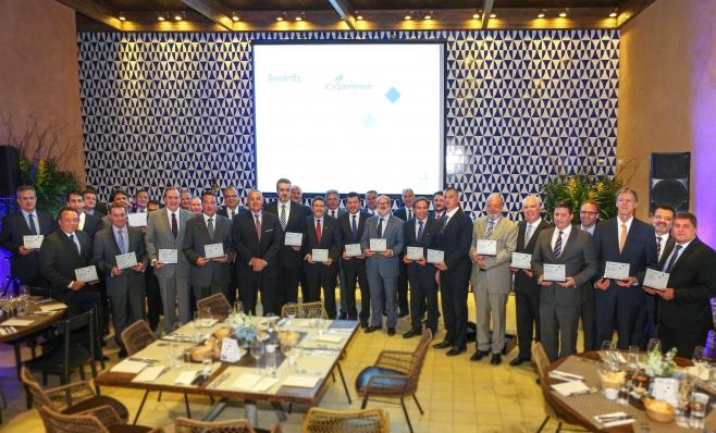 Imagem ilustrativa da notícia: Prêmio One Awards de fornecedores da MAN está de volta