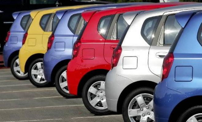 Imagem ilustrativa da notícia: Carros de entrada: Honda acredita em recuperação. Em breve.