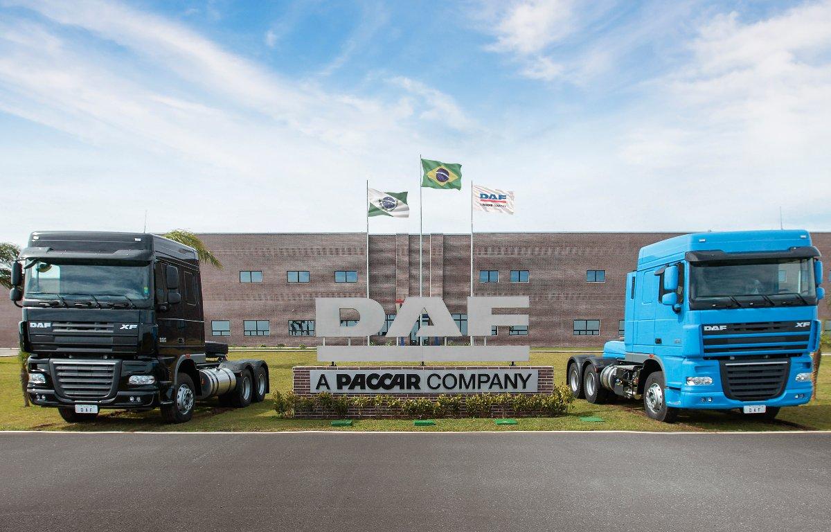 Imagem ilustrativa da notícia: Paccar premia 21 fornecedores brasileiros