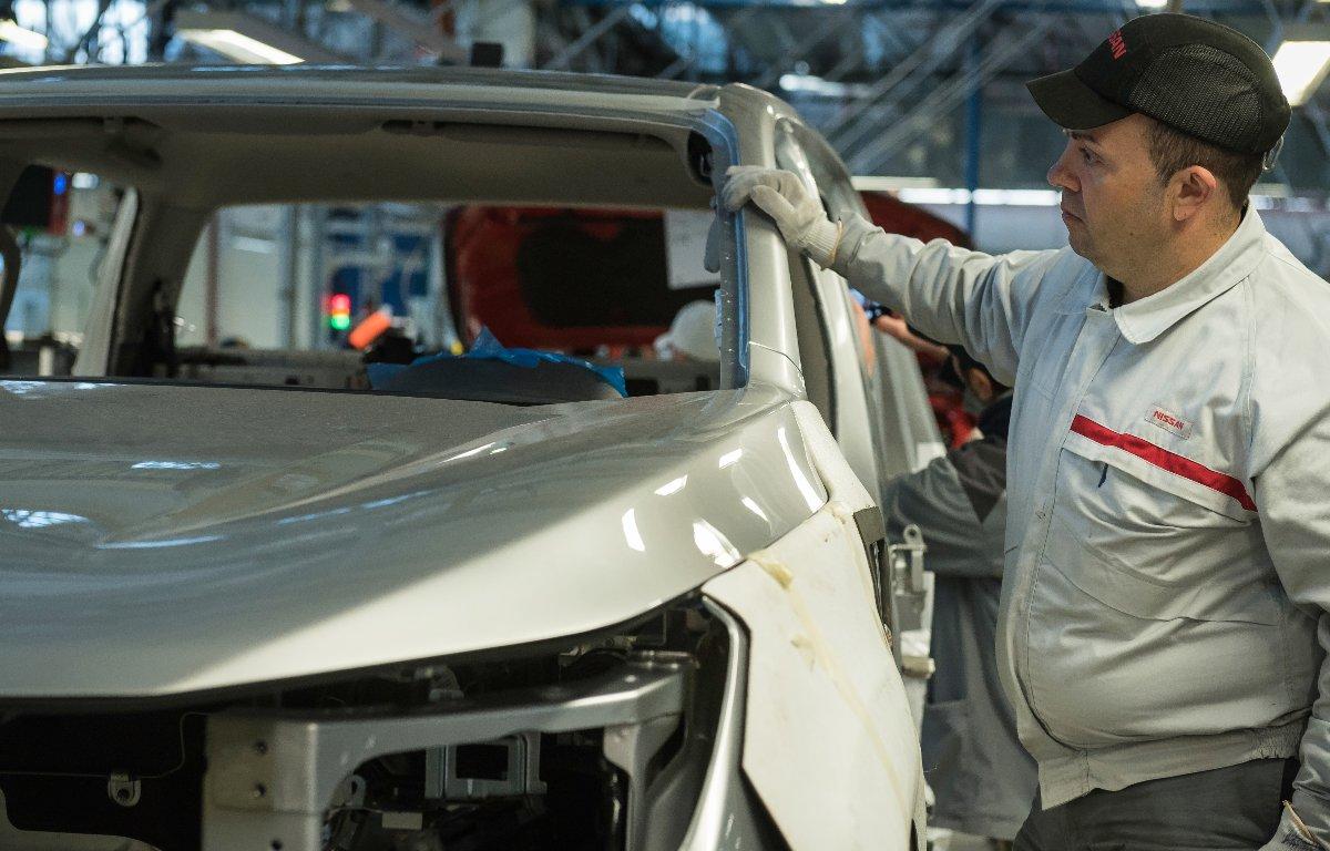 Imagem ilustrativa da notícia: Palavra oficial da Nissan: Aliança não corre riscos.