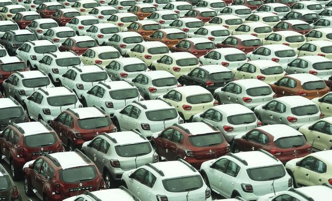 Imagem ilustrativa da notícia: Vendas: média diária segue acima das 10 mil unidades em novembro