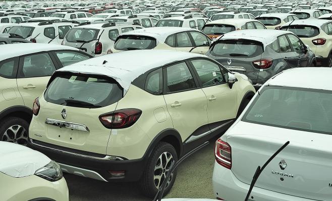 Imagem ilustrativa da notícia: Crescimento das vendas supera projeção