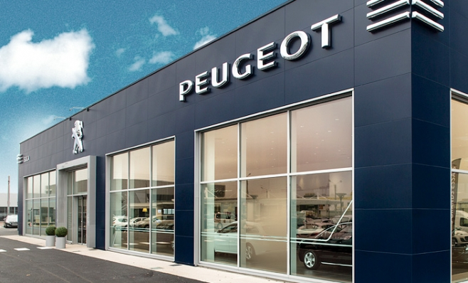 Imagem ilustrativa da notícia: Peugeot não abrirá novas concessionárias até 2019
