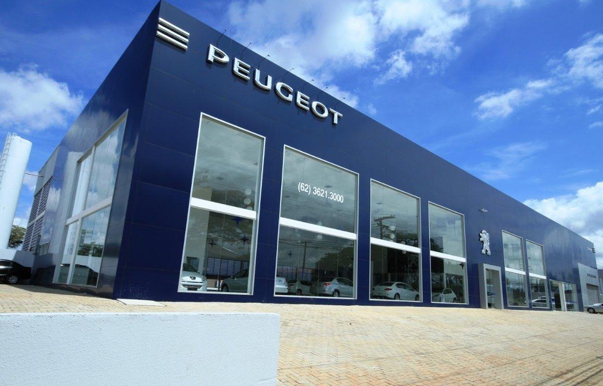 Imagem ilustrativa da notícia: Peugeot pagará o serviço de quem não ficar satisfeito