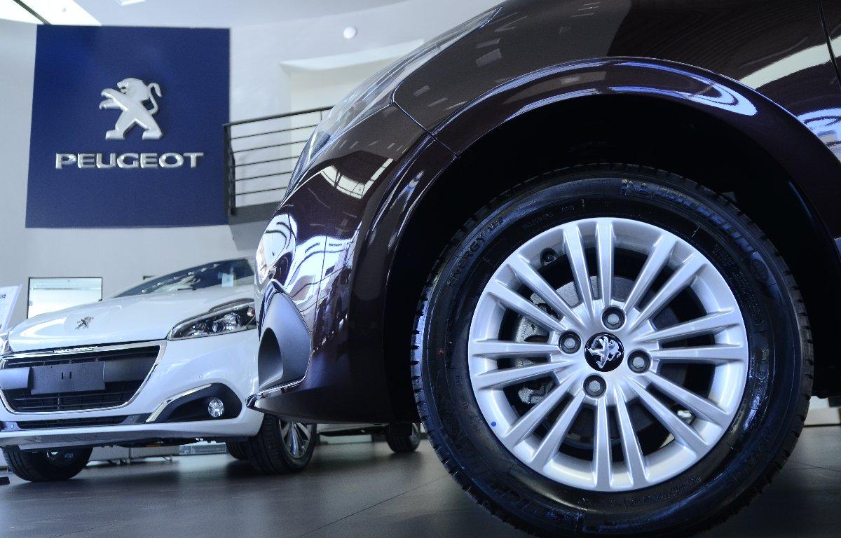 Imagem ilustrativa da notícia: Peugeot reabre rede para serviços de pós-vendas