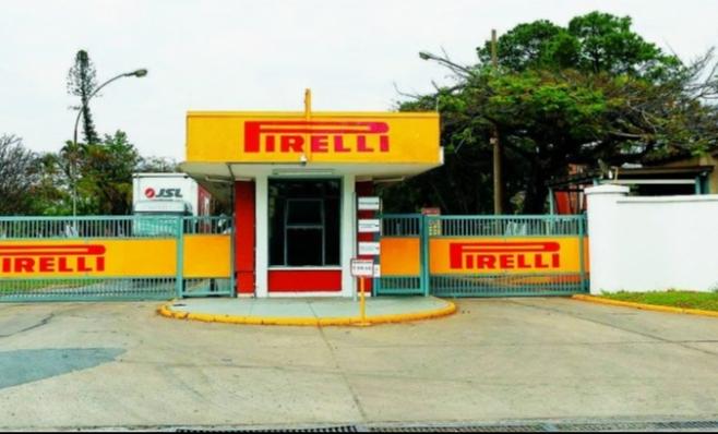 Imagem ilustrativa da notícia: Lucro líquido da Pirelli cresceu 30,6%