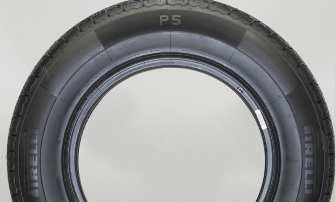 Imagem ilustrativa da notícia: Pirelli lança linha de pneus para carros clássicos