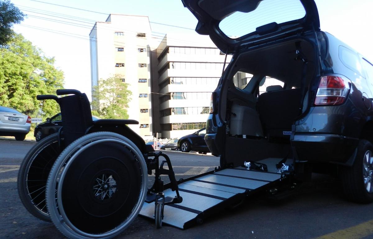 Imagem ilustrativa da notícia: Projeto de lei propõe adaptação completa de veículos para PcD