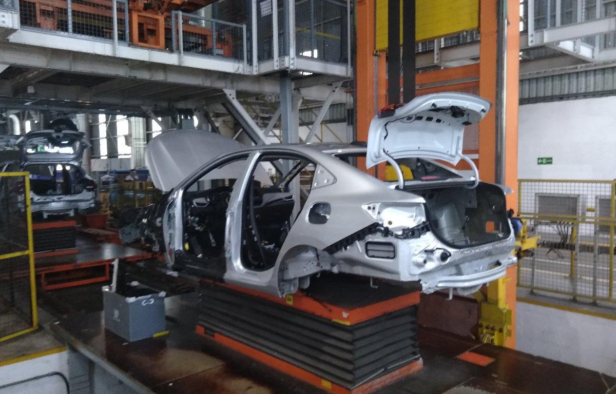Imagem ilustrativa da notícia: Polimetri expande fábrica para atender à General Motors