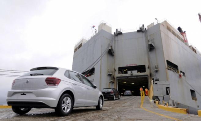Imagem ilustrativa da notícia: VW Polo começa a ser exportado para o Peru