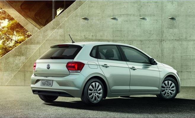 Imagem ilustrativa da notícia: Exportações da Volkswagen crescem 76% em setembro