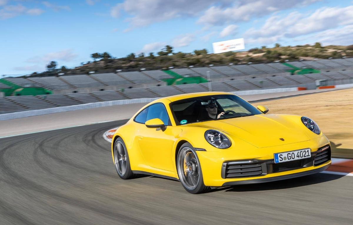 Imagem ilustrativa da notícia: Porsche bate recorde de vendas no Brasil