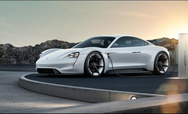 Imagem ilustrativa da notícia: Eletromobilidade Porsche recebe 6 bilhões de euros