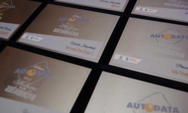 Imagem ilustrativa da notícia: AutoData elege os Melhores do Setor Automotivo