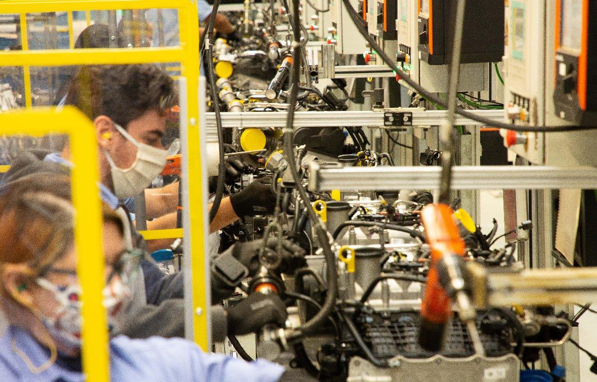 Imagem ilustrativa da notícia: Excesso de capacidade pode se tornar problema no pós-pandemia