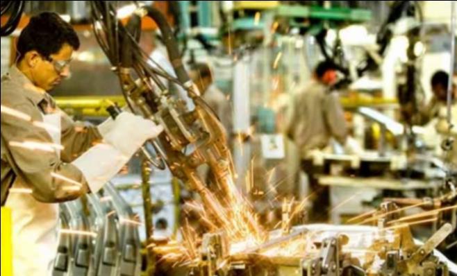 Imagem ilustrativa da notícia: Produção industrial cresceu 2,5%