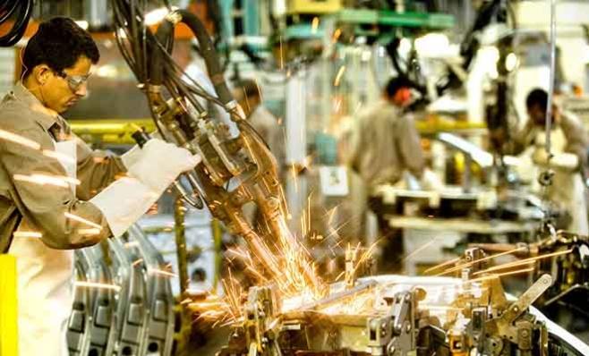 Imagem ilustrativa da notícia: Confiança da indústria atinge maior nível em 47 meses