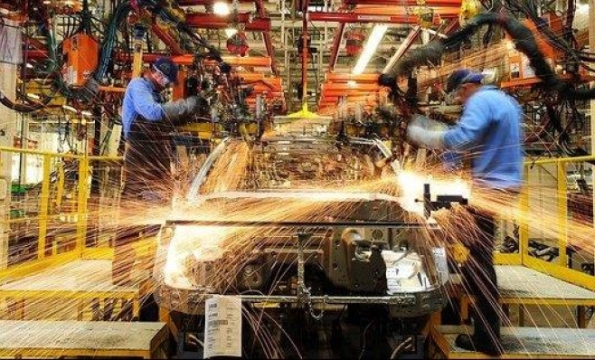 Imagem ilustrativa da notícia: Produção já é 28,5% maior em 2017