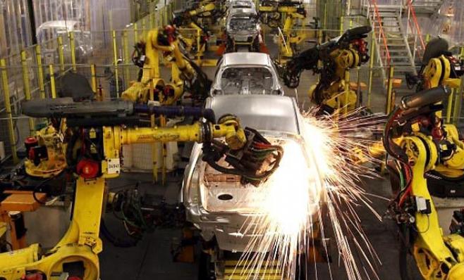 Imagem ilustrativa da notícia: México 2017: crescem produção e exportação, caem as vendas.