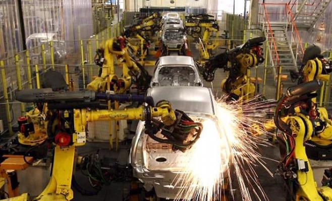Imagem ilustrativa da notícia: Produção de veículos cresce 27,1% no ano