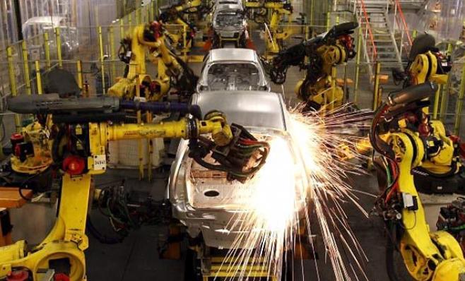 Imagem ilustrativa da notícia: Produção industrial cresce 0,2%, aponta IBGE