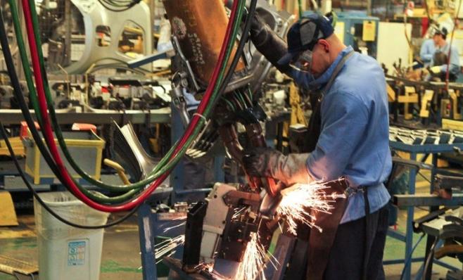 Imagem ilustrativa da notícia: Exportação crescente de máquinas reduz ociosidade